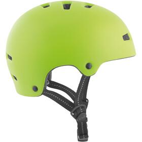 TSG Nipper Mini Solid Color Helmet satin green